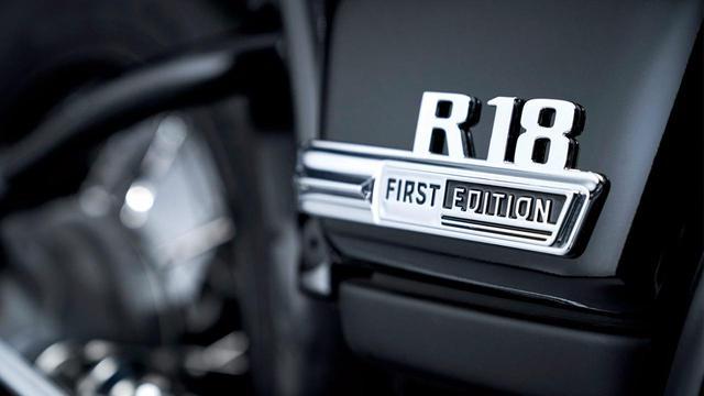 画像2: BMW R 18 First Edition 税込:297万6,500円~