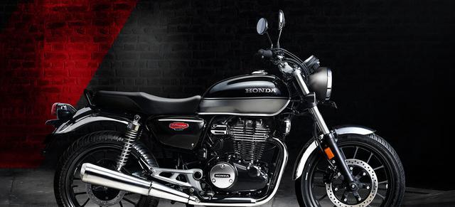 画像: H'ness CB350 | Honda