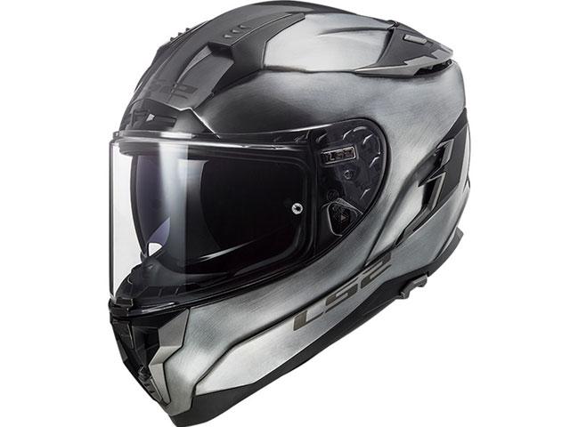 画像3: 世界に認められた高性能ヘルメットの最新モデル! LS2ヘルメット「チャレンジャー F」をテスト&レポート