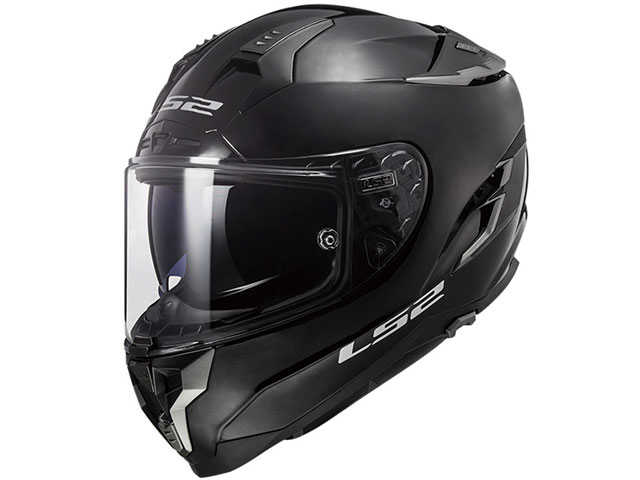 画像2: 世界に認められた高性能ヘルメットの最新モデル! LS2ヘルメット「チャレンジャー F」をテスト&レポート