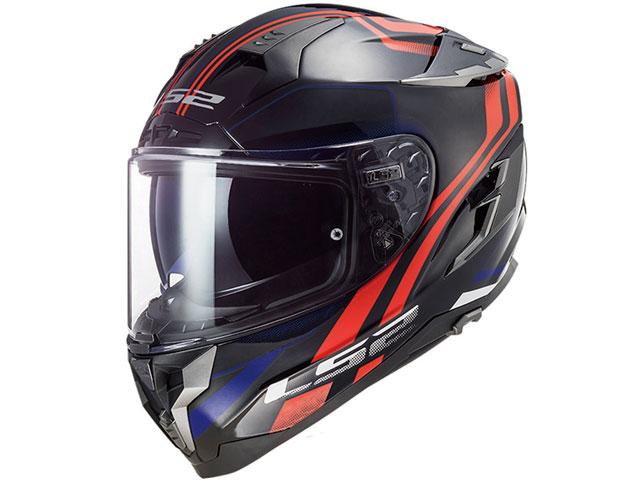 画像1: 世界に認められた高性能ヘルメットの最新モデル! LS2ヘルメット「チャレンジャー F」をテスト&レポート