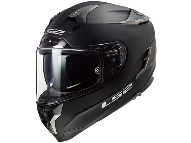 画像5: 世界に認められた高性能ヘルメットの最新モデル! LS2ヘルメット「チャレンジャー F」をテスト&レポート