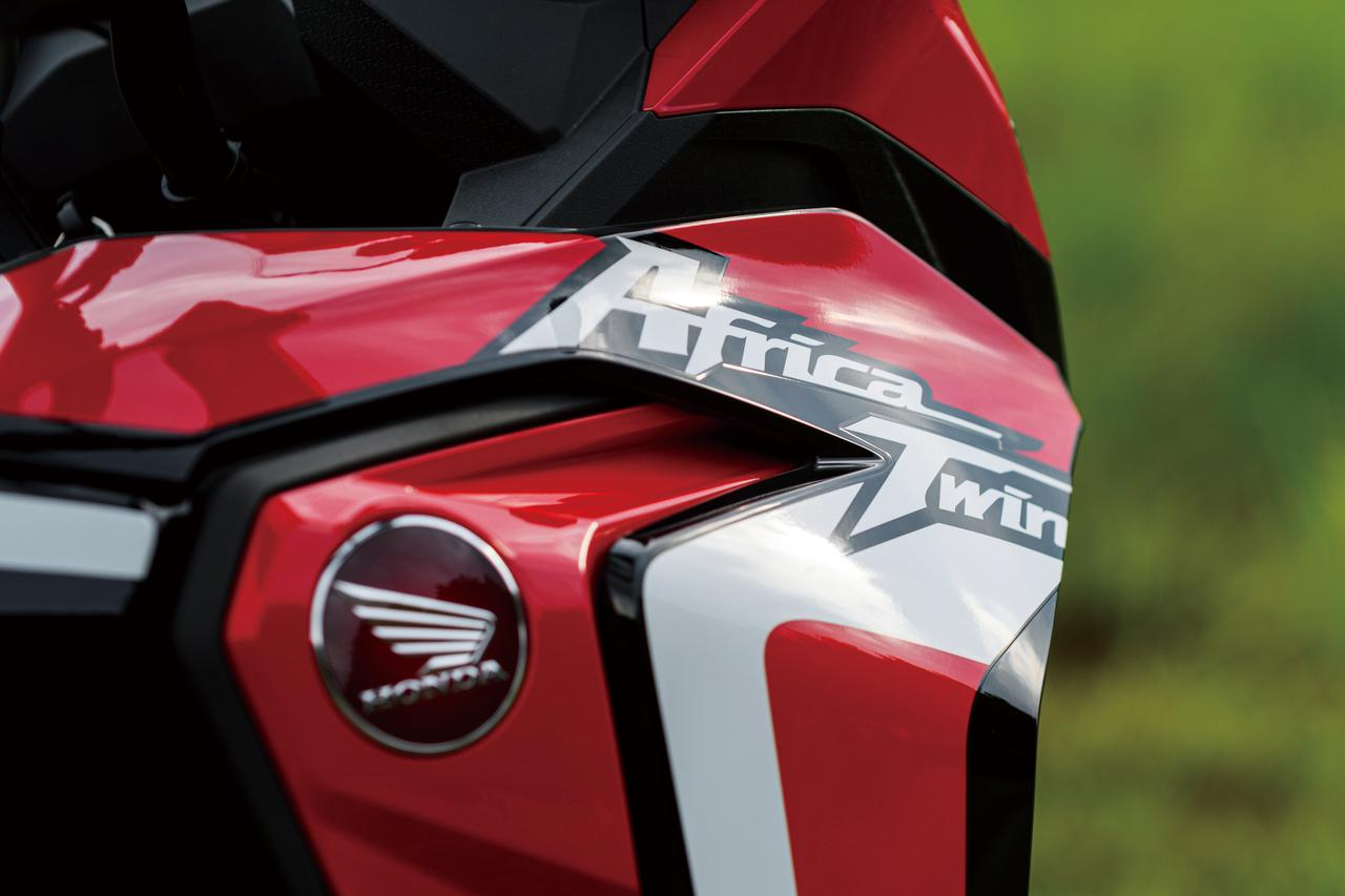 Images : 17番目の画像 - Honda CRF1100L AfricaTwin - LAWRENCE - Motorcycle x Cars + α = Your Life.