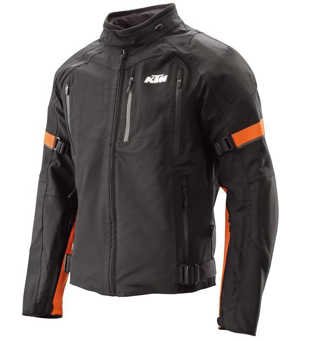 画像: KTM「APEX II ジャケット」