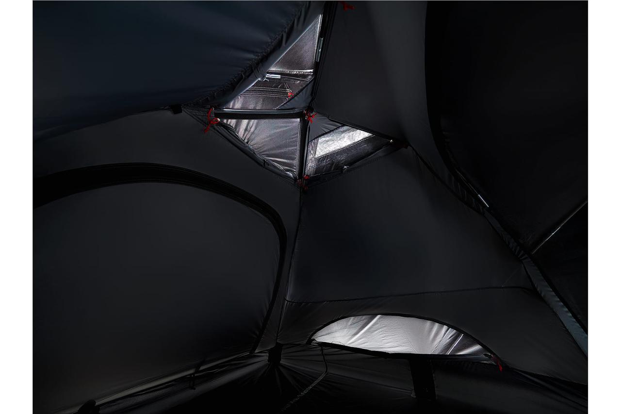 Images : 4番目の画像 - コールマン「ツーリングドーム/LX+」の写真をもっと見る! - LAWRENCE - Motorcycle x Cars + α = Your Life.
