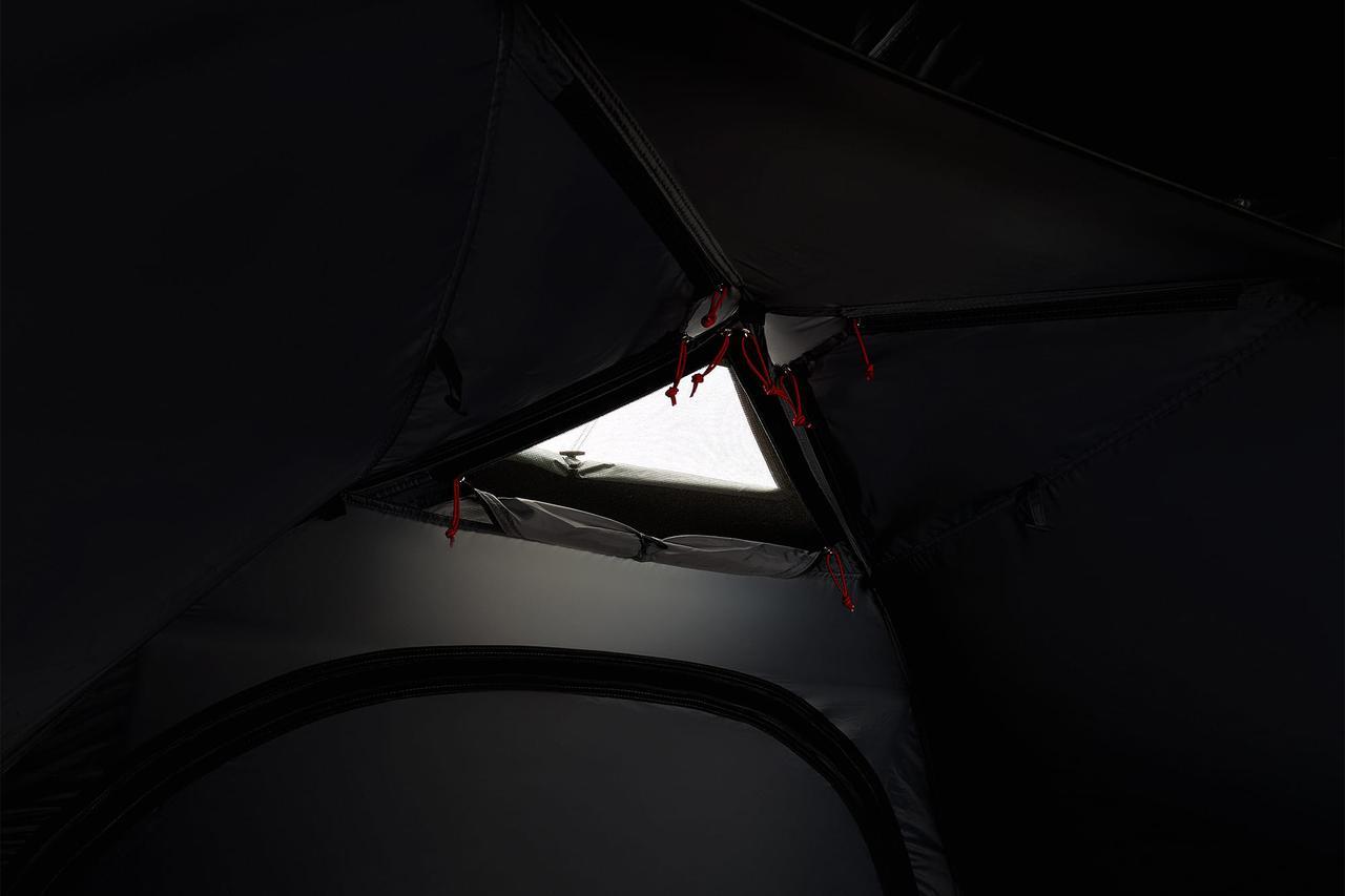 Images : 13番目の画像 - コールマン「ツーリングドーム/LX+」の写真をもっと見る! - LAWRENCE - Motorcycle x Cars + α = Your Life.