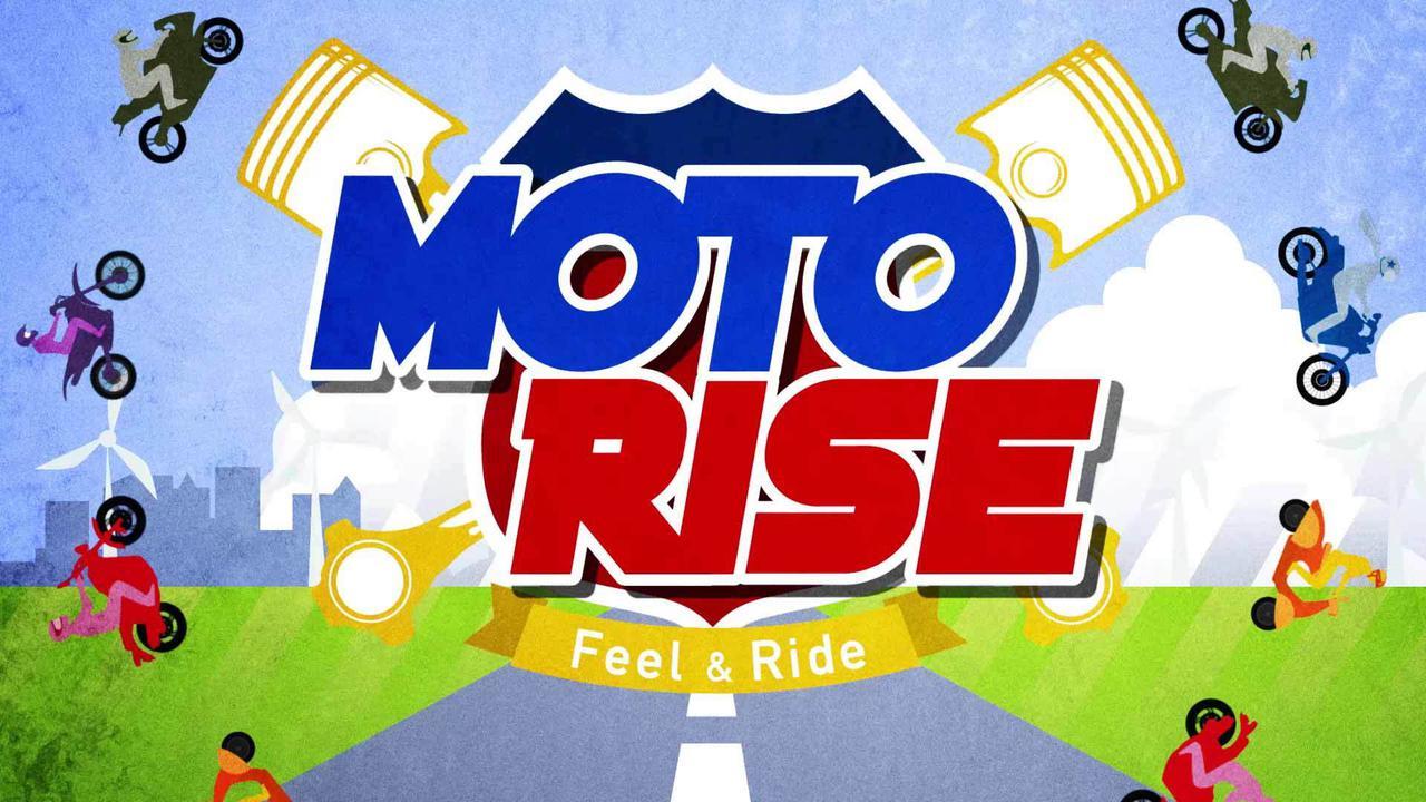 画像: 【BS11】大人のバイク時間 MOTORISE