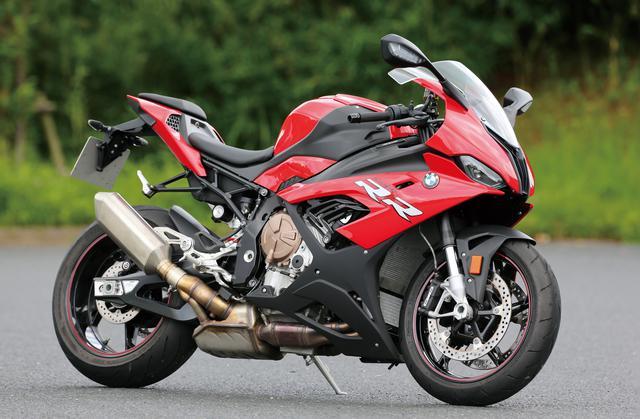 画像6: 1000ccスーパースポーツバイクのスタイリングを徹底比較! ホンダ・ヤマハ・カワサキ・ドゥカティ・BMW