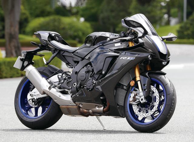 画像3: 1000ccスーパースポーツバイクのスタイリングを徹底比較! ホンダ・ヤマハ・カワサキ・ドゥカティ・BMW
