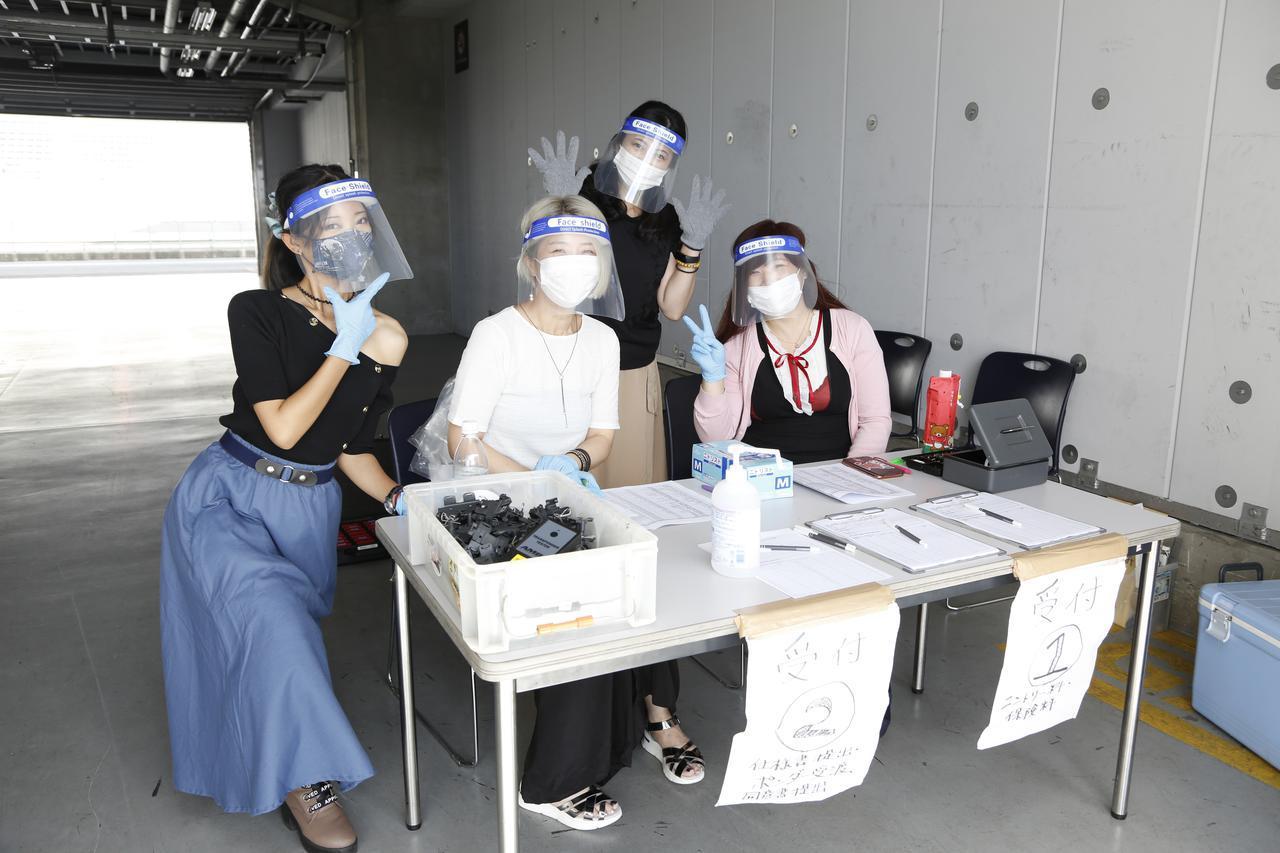 画像: 新型コロナウイルス感染拡大防止策にご協力お願いいたします!