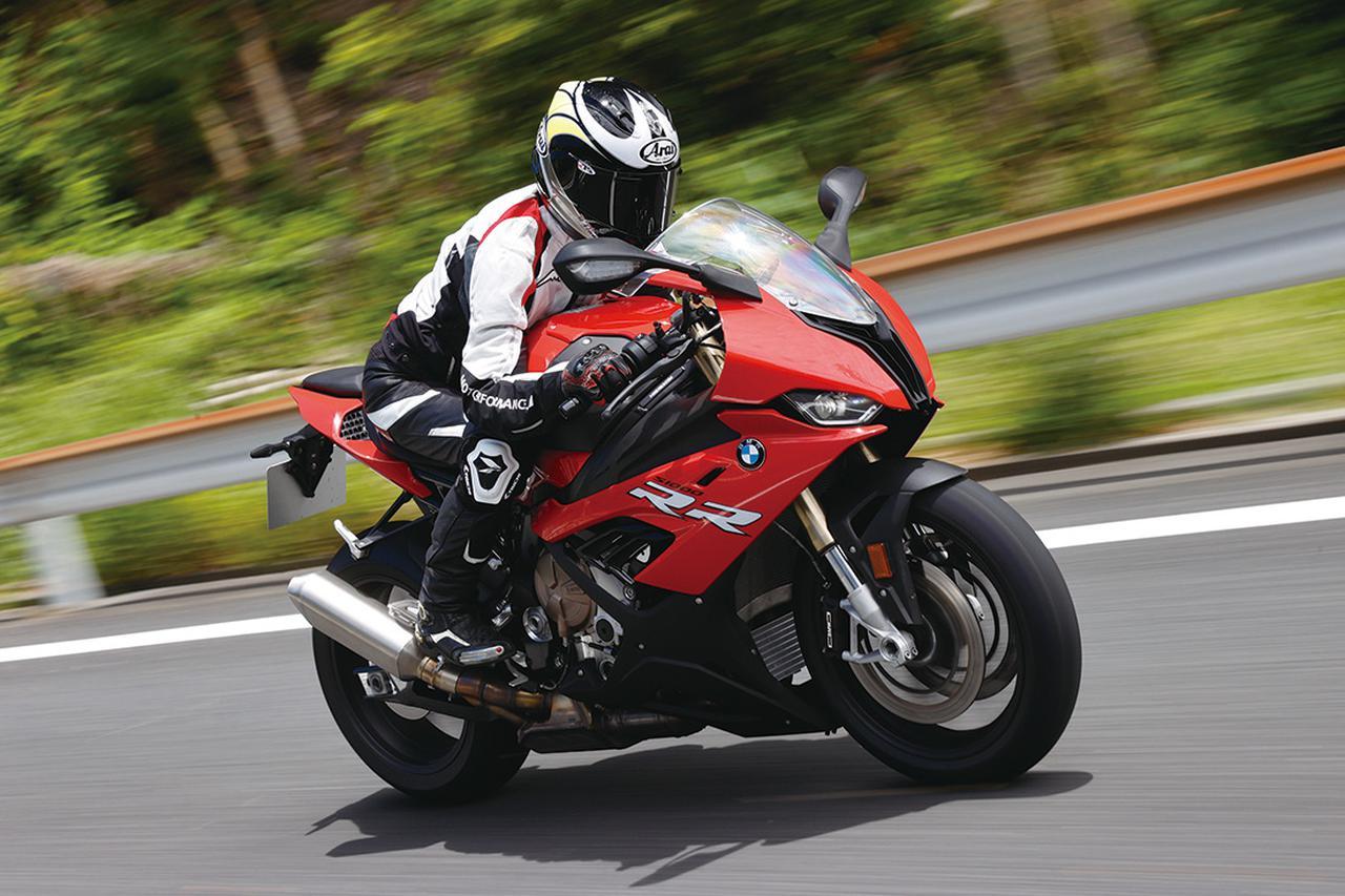 Images : 3番目の画像 - ホンダ CBR1000RR-R・BMW S1000RR・ドゥカティ パニガーレV4S - webオートバイ