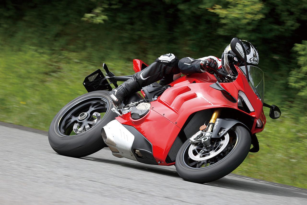 Images : 4番目の画像 - ホンダ CBR1000RR-R・BMW S1000RR・ドゥカティ パニガーレV4S - webオートバイ