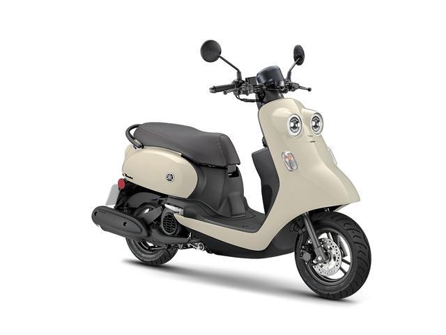 画像14: 【2021速報】台湾ヤマハが発表した新型125ccスクーターが可愛くて斬新! YAMAHA「Vinoora」(ビノーラ)とは?