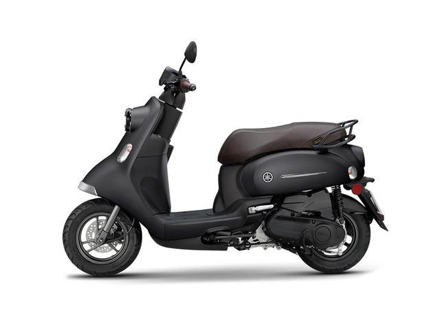 画像10: 【2021速報】台湾ヤマハが発表した新型125ccスクーターが可愛くて斬新! YAMAHA「Vinoora」(ビノーラ)とは?