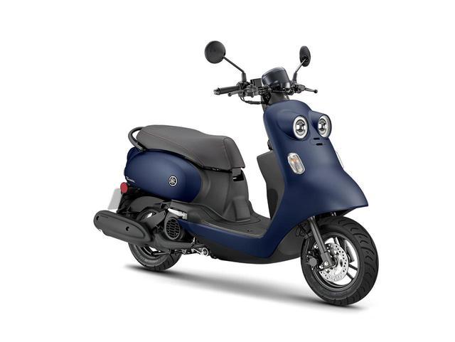画像7: 【2021速報】台湾ヤマハが発表した新型125ccスクーターが可愛くて斬新! YAMAHA「Vinoora」(ビノーラ)とは?