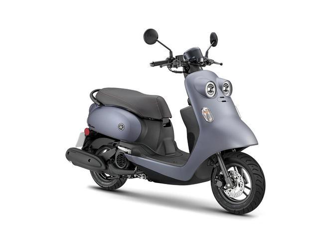 画像1: 【2021速報】台湾ヤマハが発表した新型125ccスクーターが可愛くて斬新! YAMAHA「Vinoora」(ビノーラ)とは?