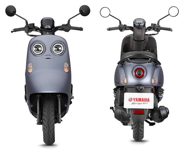 画像2: ビノーラのデザインに既視感を覚えた人は、かなりのバイク通かも!