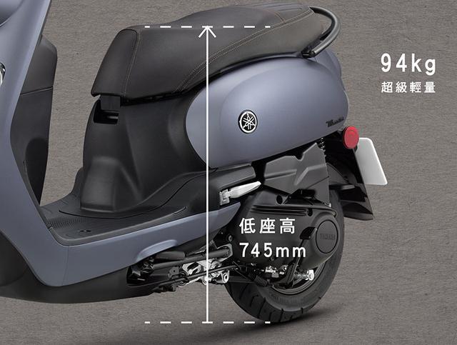画像5: ビノーラのデザインに既視感を覚えた人は、かなりのバイク通かも!