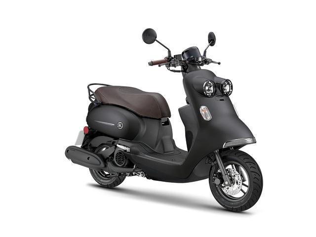 画像17: 【2021速報】台湾ヤマハが発表した新型125ccスクーターが可愛くて斬新! YAMAHA「Vinoora」(ビノーラ)とは?