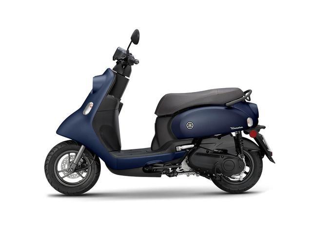 画像8: 【2021速報】台湾ヤマハが発表した新型125ccスクーターが可愛くて斬新! YAMAHA「Vinoora」(ビノーラ)とは?