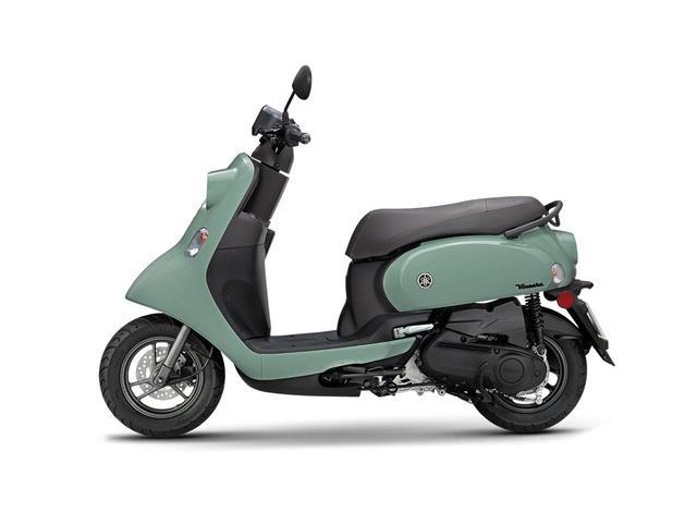 画像6: 【2021速報】台湾ヤマハが発表した新型125ccスクーターが可愛くて斬新! YAMAHA「Vinoora」(ビノーラ)とは?