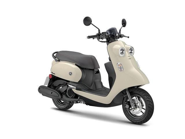 画像3: 【2021速報】台湾ヤマハが発表した新型125ccスクーターが可愛くて斬新! YAMAHA「Vinoora」(ビノーラ)とは?
