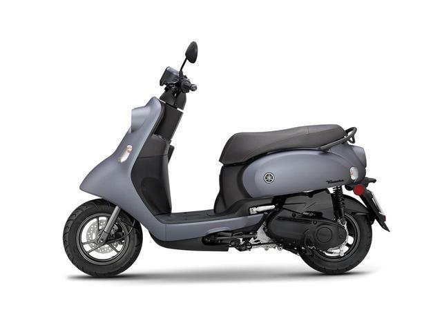 画像2: 【2021速報】台湾ヤマハが発表した新型125ccスクーターが可愛くて斬新! YAMAHA「Vinoora」(ビノーラ)とは?