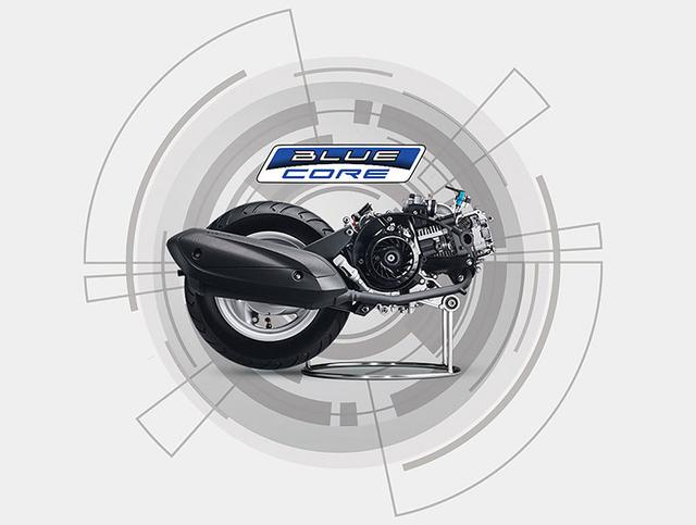 画像1: ビノーラのデザインに既視感を覚えた人は、かなりのバイク通かも!