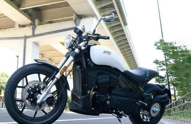 アート レオン マニアック過ぎるかもしれないが、好きな125ccバイクを勝手に紹介する話。~レオンアート デイトナ編~
