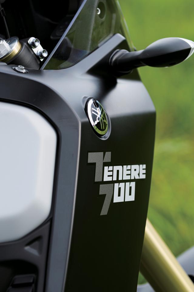 画像1: 本気のオフロード性能! ヤマハ・テネレ700は道を選ばぬ正真正銘のリアルアドベンチャーバイク【試乗インプレ・車両解説 2020】