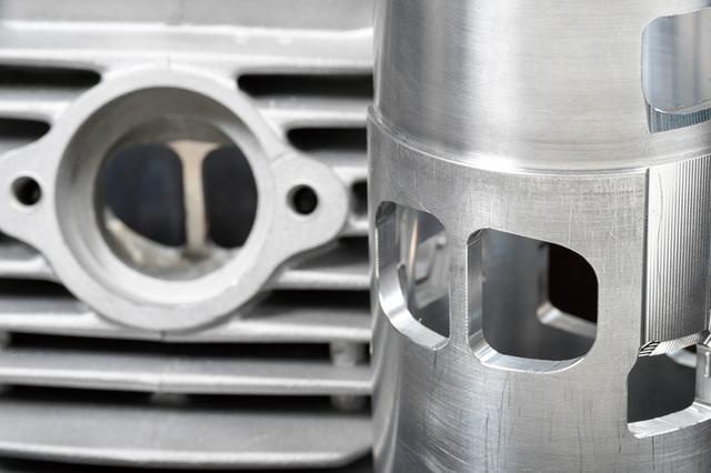 画像9: 旧車乗り必見! 井上ボーリングがオリジナル・アルミ製シリンダースリーブの「永久無償修理」サービスを開始!