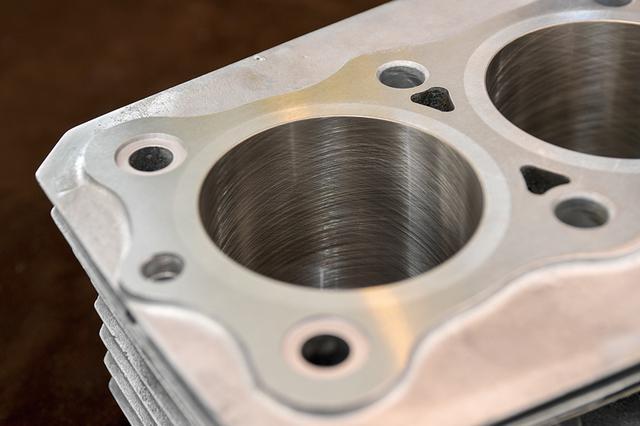 画像4: 旧車乗り必見! 井上ボーリングがオリジナル・アルミ製シリンダースリーブの「永久無償修理」サービスを開始!