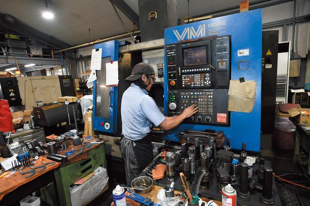 画像2: 旧車乗り必見! 井上ボーリングがオリジナル・アルミ製シリンダースリーブの「永久無償修理」サービスを開始!