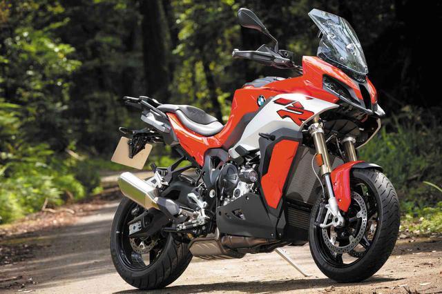 画像: BMW「S 1000 XR」【試乗インプレ・車両解説】(宮崎敬一郎) - webオートバイ