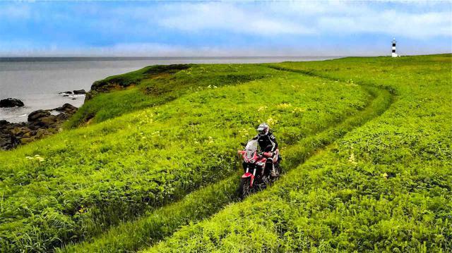 画像2: 第5位 ノッカマップ岬