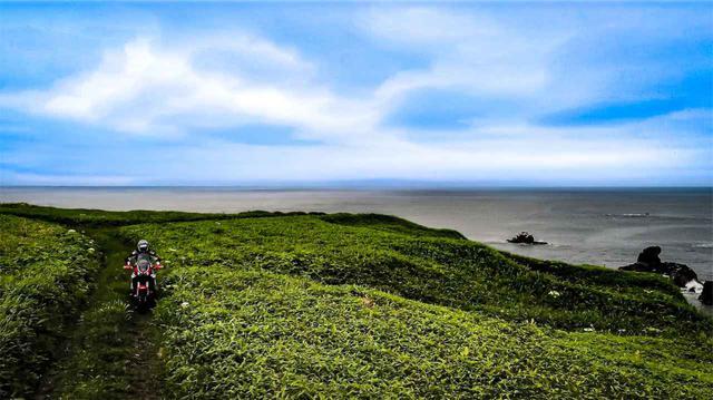 画像3: 第5位 ノッカマップ岬