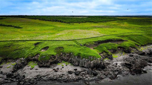 画像1: 第5位 ノッカマップ岬