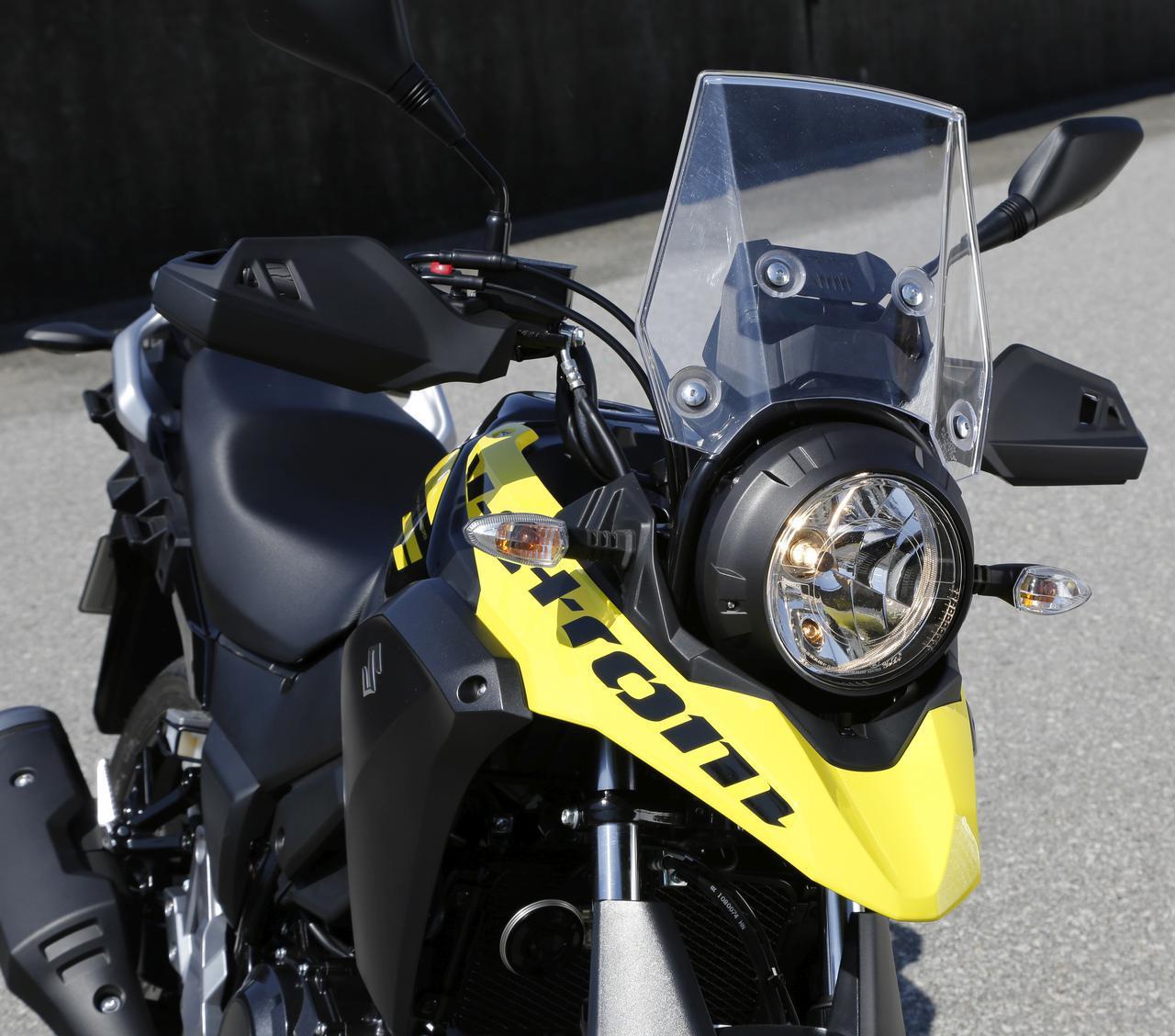 画像: スズキ「Vストローム250 ABS」500km試乗インプレ/驚くべき実燃費と航続可能距離が明らかに!【現行車再検証】 - webオートバイ