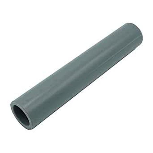 画像: 関西化工株式会社 塩ビパイプ VP PVC 10cm (VP16 外径22mm×長さ100mm) | Amazon