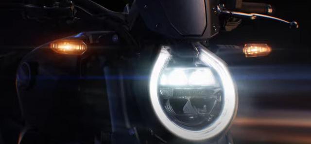 画像3: 【2021速報】ホンダが新型CB1000Rの存在を発表! ティザー動画が公開された!
