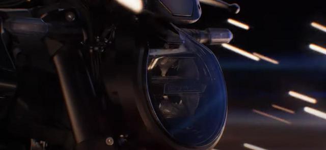 画像1: 【2021速報】ホンダが新型CB1000Rの存在を発表! ティザー動画が公開された!