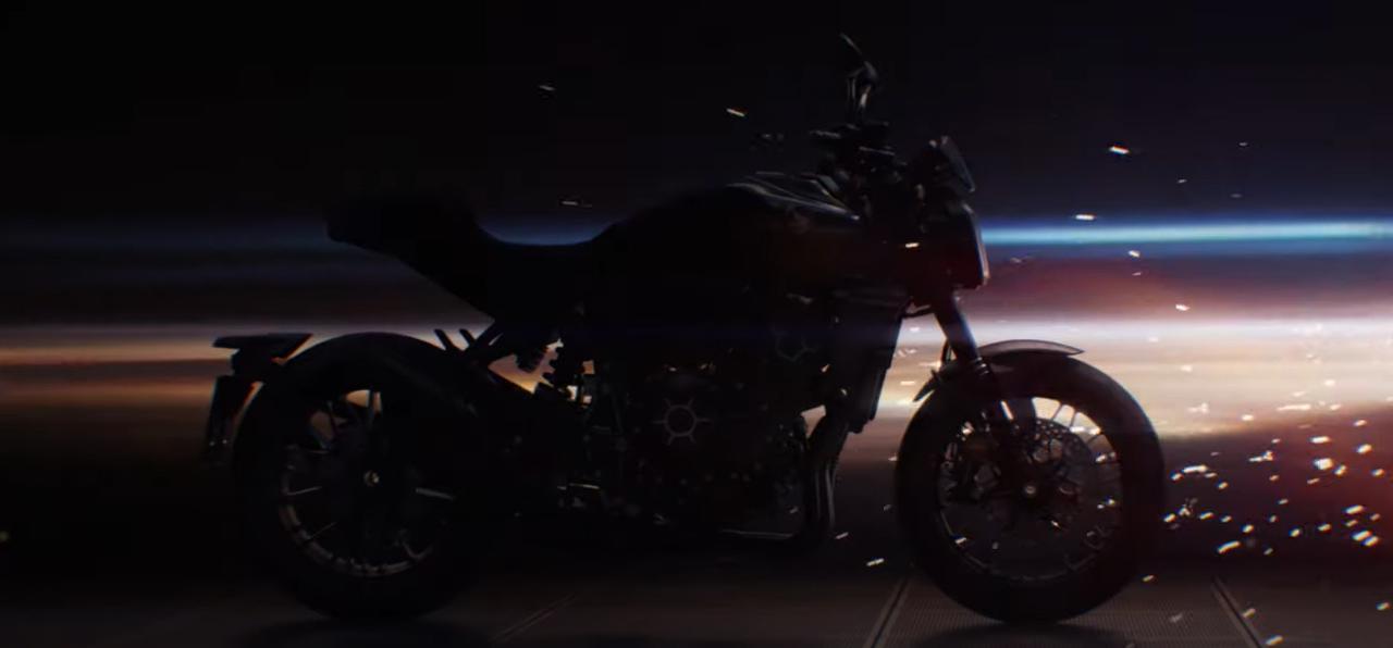Images : 1番目の画像 - ホンダ新型CB1000R - webオートバイ