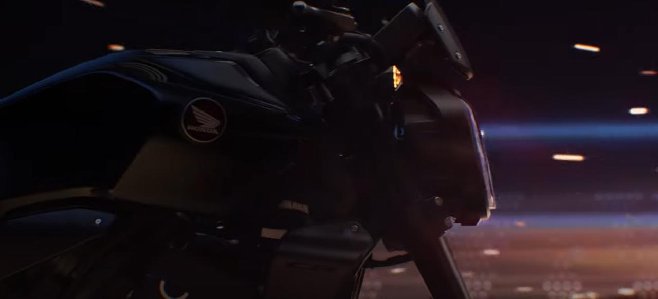 画像2: 【2021速報】ホンダが新型CB1000Rの存在を発表! ティザー動画が公開された!