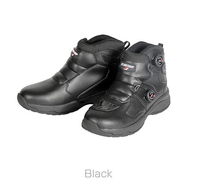 画像: FSB-801 Voxarm Riding Shoes | Flag Ship