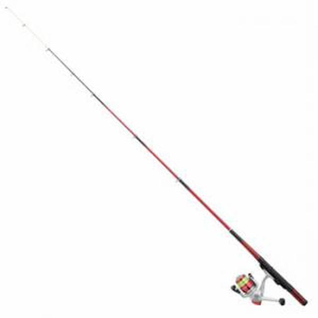 画像: お買得品 ぎょぎょっとセット 165 テトラ・キワ釣り入門セット (釣り竿セット テトラ竿) (釣り竿) (釣り具) - 釣り具の販売、通販なら、フィッシング遊-WEB本店 ダイワ/シマノ/がまかつの釣具ならおまかせ