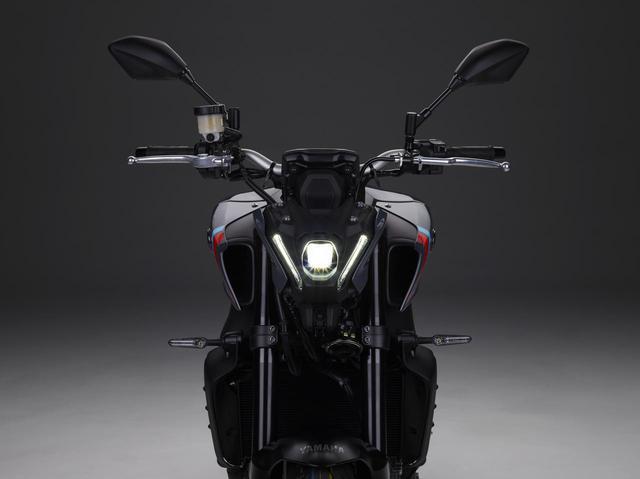 画像: ヤマハ新型「MT-09」追加情報! 国内での発売は2021年春以降に!【2021速報】 - webオートバイ
