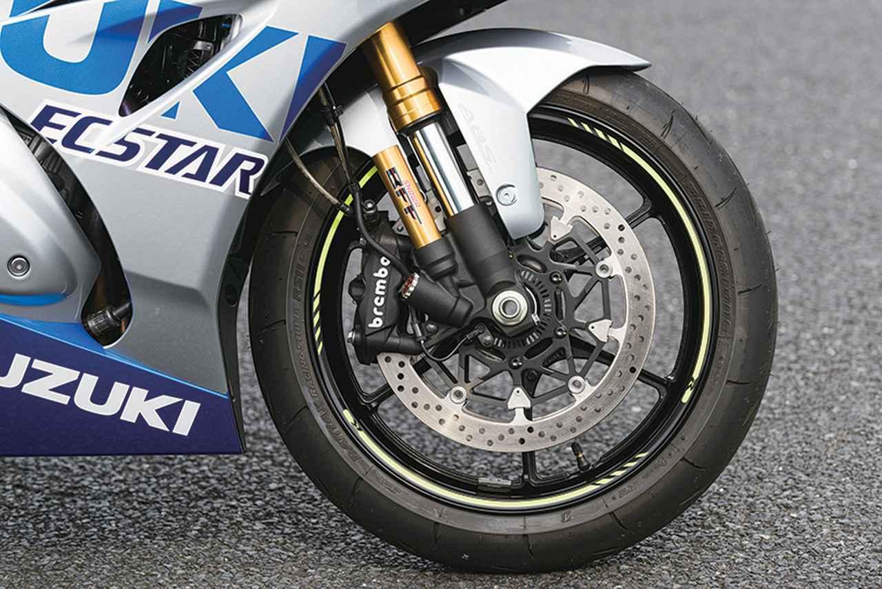 Images : 6番目の画像 - スズキ「GSX-R1000R ABS」 - webオートバイ