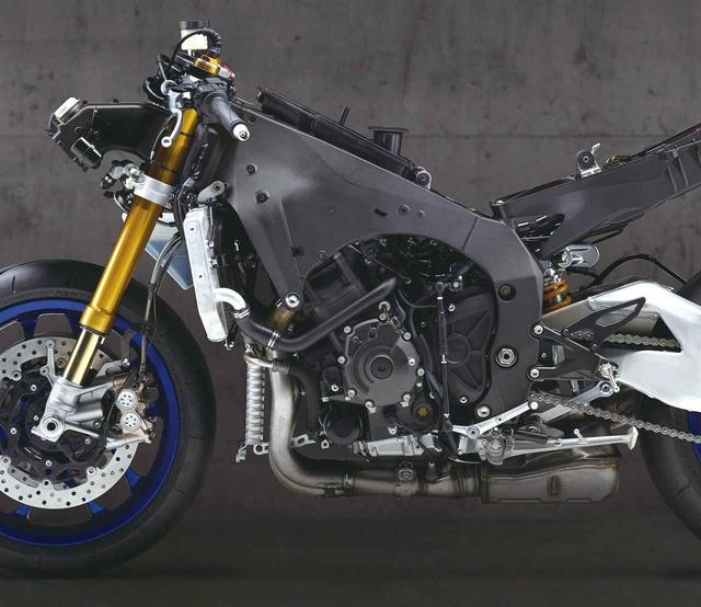 画像: 最先端スーパースポーツバイクに搭載されているエンジンと電子制御装備を解説! CBR1000RR-R・YZF-R1M・ZX-10R SE・パニガーレV4S・S1000RR - webオートバイ