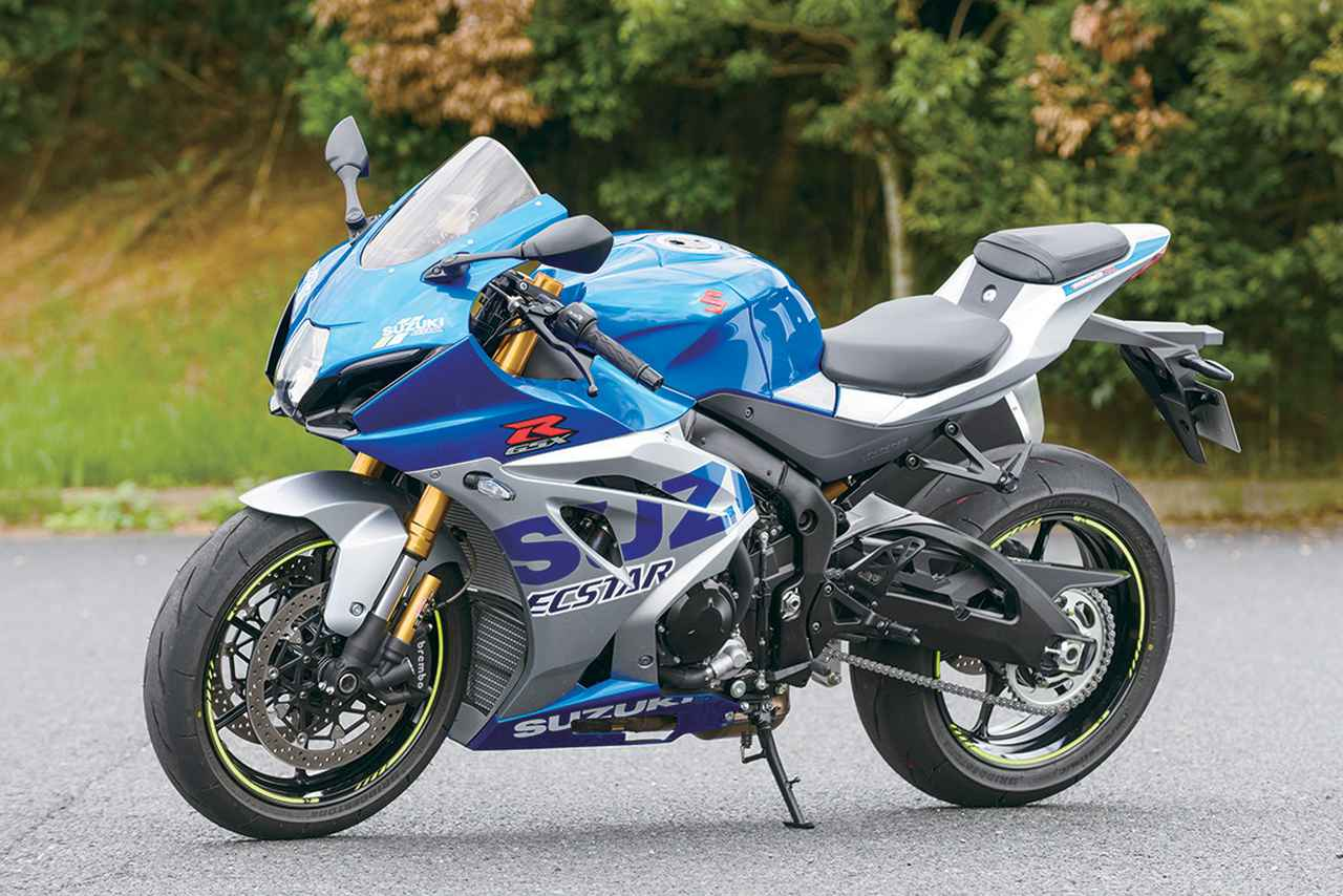 Images : 3番目の画像 - スズキ「GSX-R1000R ABS」 - webオートバイ