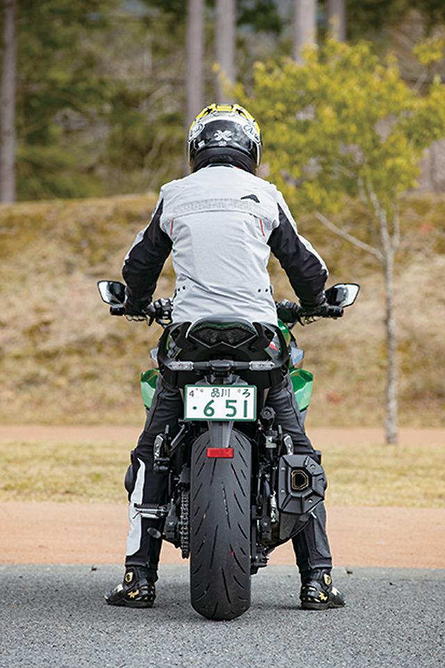 画像1: カワサキ「Ninja 1000SX」ヒストリーガイド【名車の歴史】スポーツ性能とツアラーとしての快適性を両立したニンジャ1000の系譜